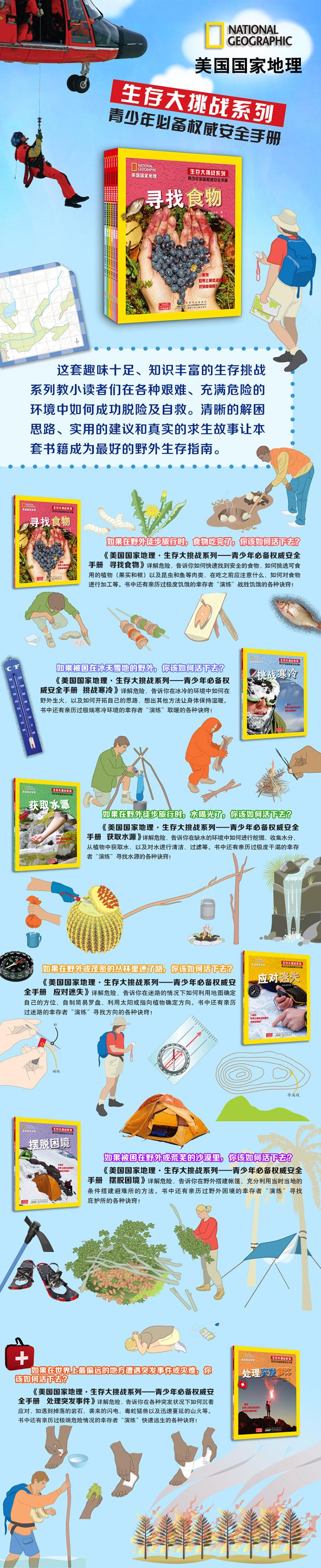 生存大挑战--海报-2015.5.18
