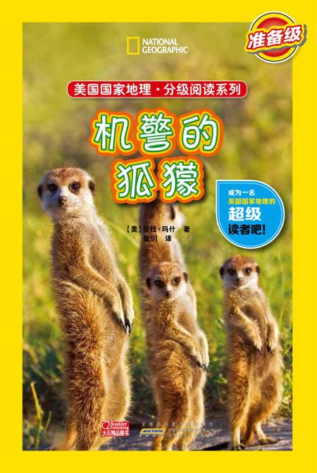 分级阅读 狐獴