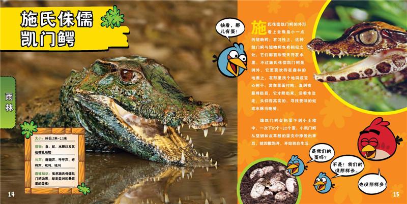 愤怒小鸟动物篇_页面_06
